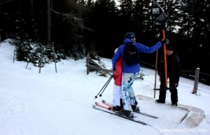 Top 10 Tips for Beginner skiers