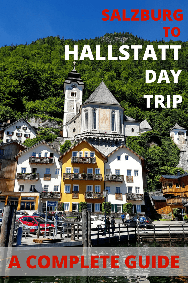 Salzburg to Hallstatt Day Trip Guide