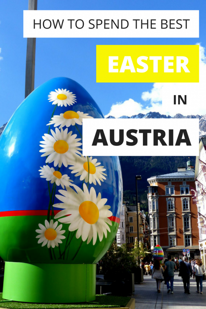 Easter in Austria
