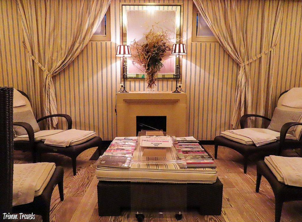 Sacher Boutique Spa