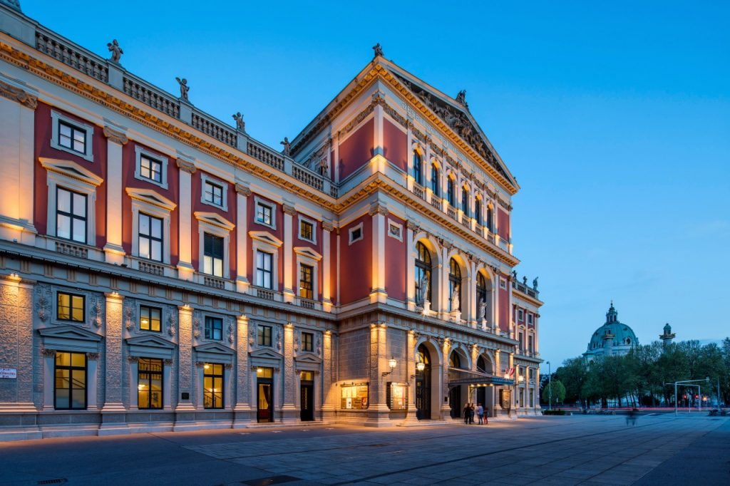 The Best Classical Concerts In Vienna For Tourists Travel Tyrol Blog